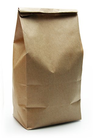 Multipurpose Square Bottom Bags Are Very Handy The Ensures A Steady Sitting Of Packaging On Shelf
